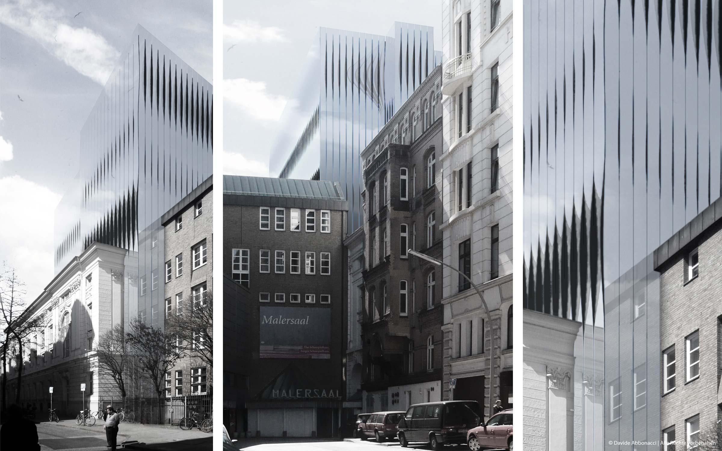 au enr ume davide abbonacci 3d visualisierung berlin. Black Bedroom Furniture Sets. Home Design Ideas