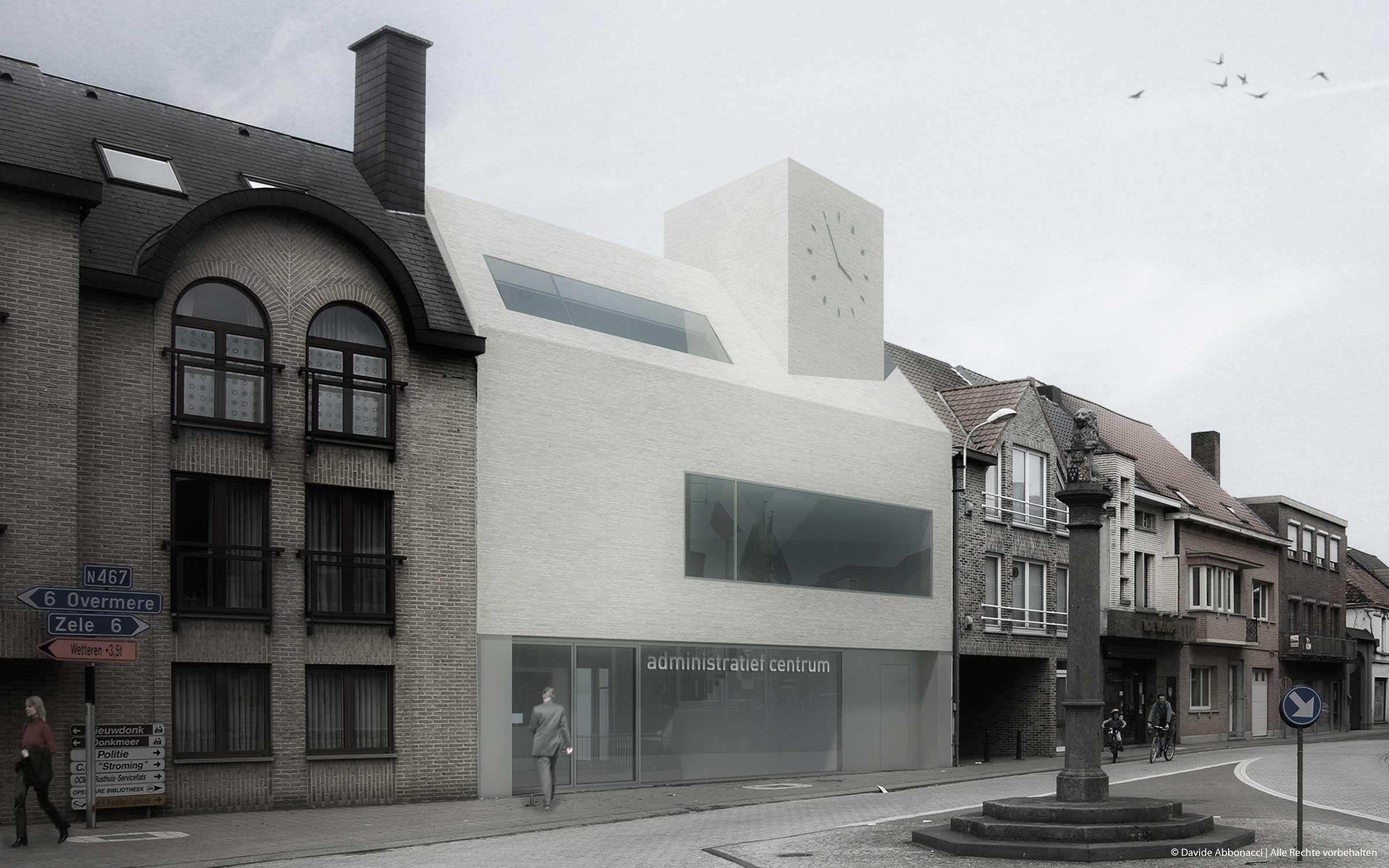 Heide Beckerath außenräume davide abbonacci 3d visualisierung berlin